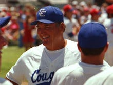 Former Cooper baseball coach Malone battles Alzheimer's