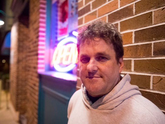 Shank Hall owner Peter Jest said he's had about a 10%