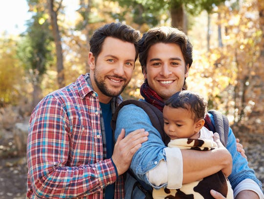 A bill that would allow adoption agencies to discriminate against same-sex couples based on religious objections has passed in the House of Representatives.