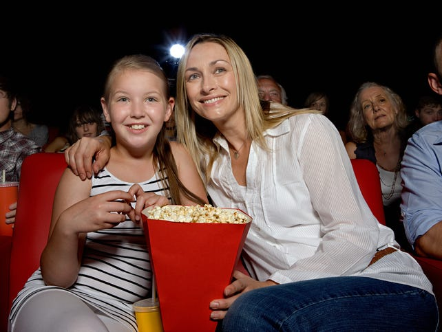 Enter to Win (2) movie tickets and $10 for snacks.  4/1-4/30.