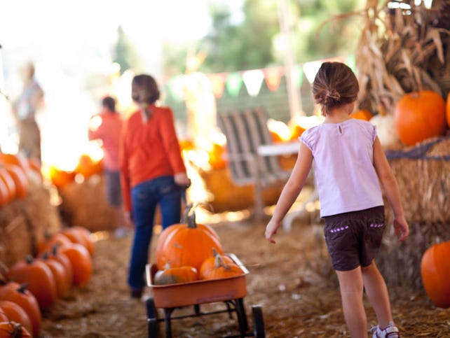 Enjoy corn mazes, pumpkin patches and more. Win a $50 gift card for your next fall adventure. Enter 9/27-10/22