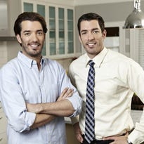 """HGTV's """"Property Brothers"""" Jonathan (left) and Drew Scott spent the spring and early summer renovating homes in Westchester and Rockland for both """"Buying & Selling,"""" and """"Property Brothers."""" The season premiere of """"Buying & Selling,"""" is July 1 so local fans should be on the lookout for homes in their neighborhood."""