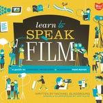 """Learn to Speak Film"" by Michael Glassbourg."
