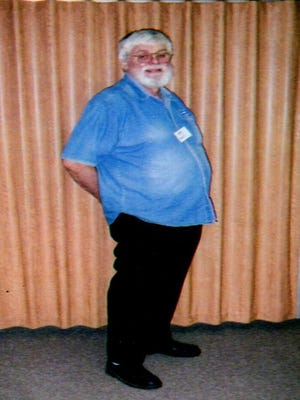 David Bryan of Fort Smith has been crowned Arkansas' King of TOPS after losing 92 pounds through the program.