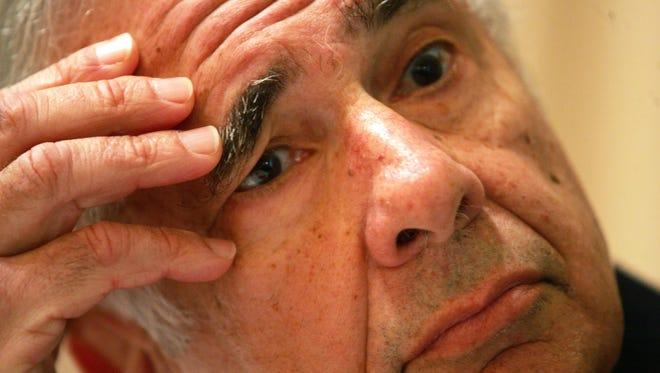 Activist investor Carl Icahn in 2006.