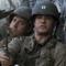 1998   • Most popular movie:  Saving Private Ryan   • Director:  Steven Spielberg   • Starring:  Tom Hanks, Matt Damon, Tom Sizemore   • Domestic box office:  $216,540,000