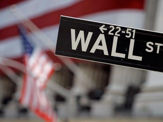 AP FINANCIAL MARKETS F A FILE USA NY