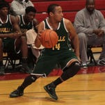 Rayville advanced to the next round of the LHSAA Class 3A boys basketball playoffs.