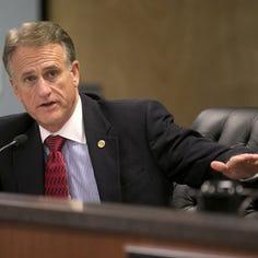 Mistrial declared in bribery case involving Arizona Corporation Commission