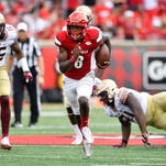 Top five college football games to watch in Week 5