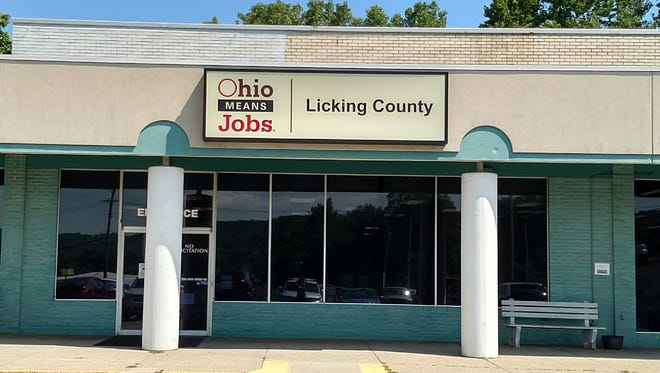 Ohio Means Jobs/Licking County, located at 998 East Main St.
