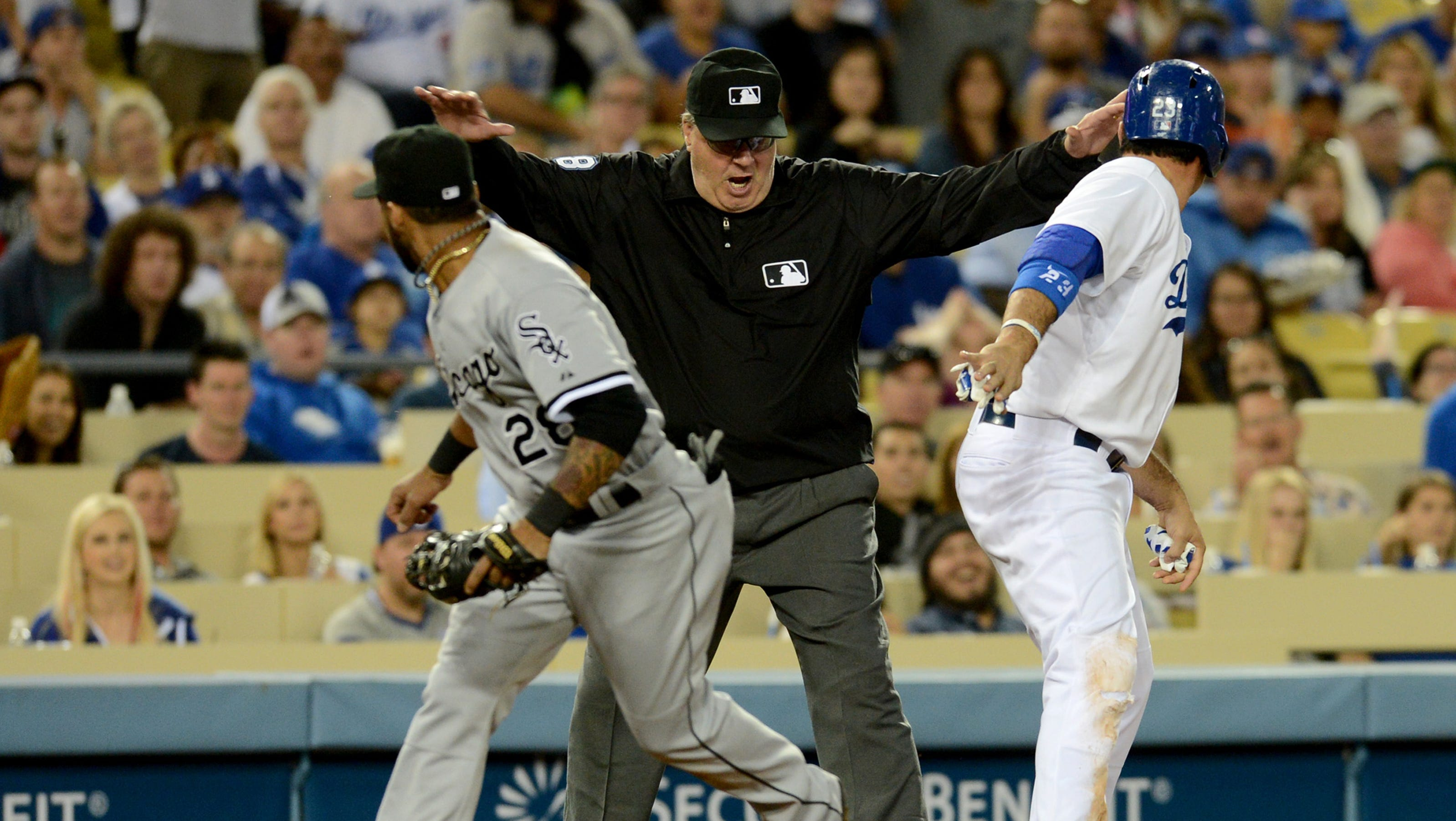 instant replay in baseball 1 montessori schools have more defined rules than baseball's replay guidelines the rules section on replay review totals approximately 8,500 words.