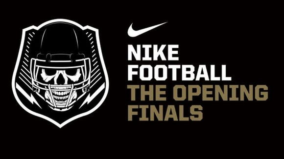 Four Mississippians had a strong representation at Nike Football's The Opening in Beaverton, Oregon.