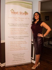 Owner Jennifer Baillie of Next Stage Senior Guidance