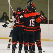 Flint Powers hockey chasing elusive state championship