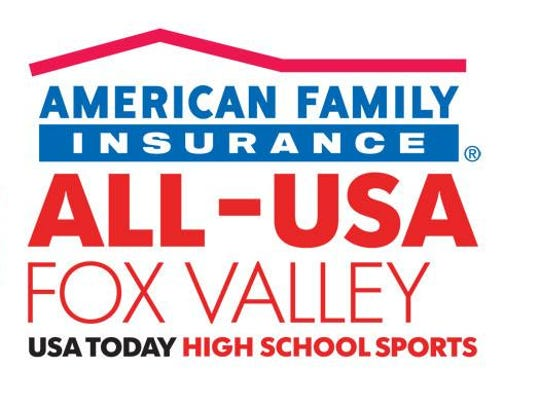 ALL-USA Fox Valley weekly prep rankings