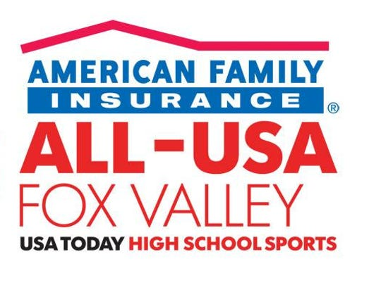 ALL-USA Fox Valley weekly prep rankings