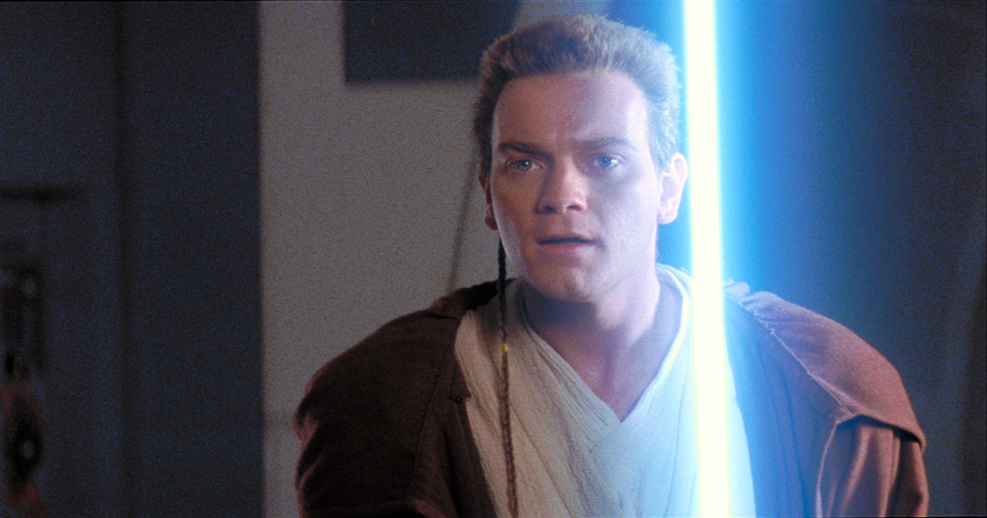 Obi-Wan Kenobi is returning! Ewan McGregor to star in Disney Plus 'Star Wars' series