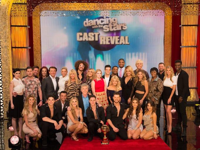 Good Morning America Stories Today : Dancing makes shocking final elimination