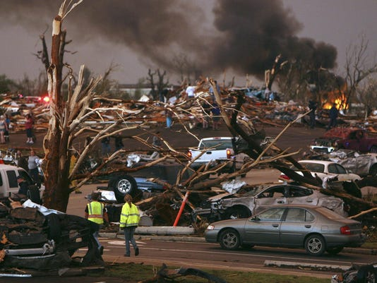 Joplin Tornado 5 year_John