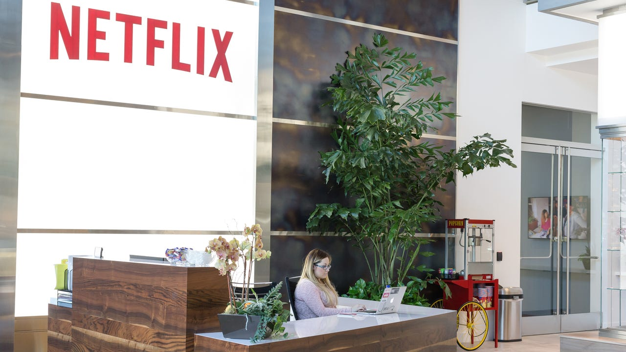 Is Netflix priced to perfection?