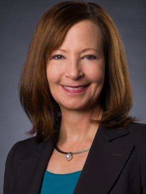 Cathy Sandeen is the chancellor of UW Colleges and UW-Extension.