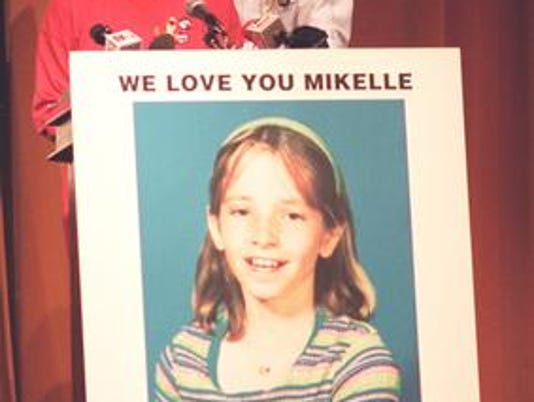 Mikelle Biggs