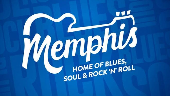 "Memphis Tourism unveiled ""Memphis: Home of Blues, Soul & Rock 'N' Roll as agency's new catchphrase"
