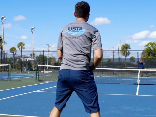 The Racquet Club of Cocoa Beach