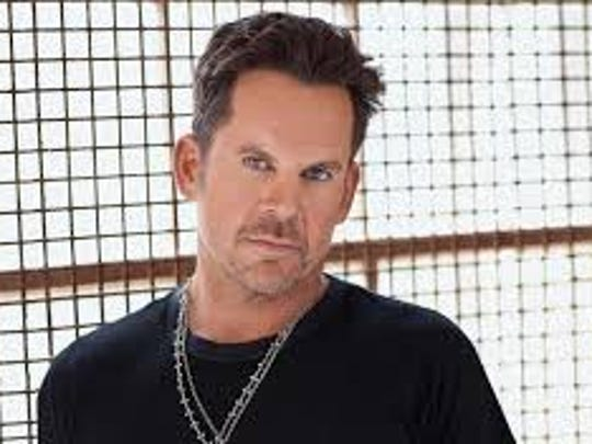 What's your dream vehicle?  Gary Allan: I love 1957 Chevy Nomads.