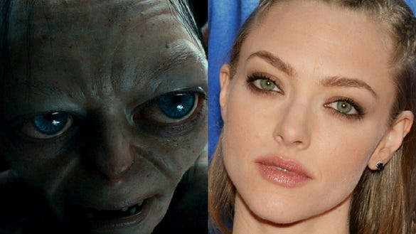 So We Asked Amanda Seyfried What She Thinks Of All The