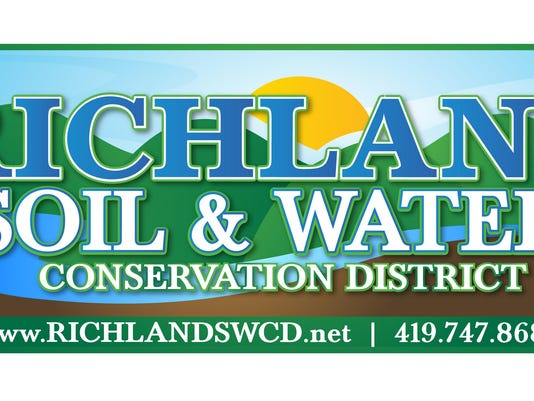 Richland Soil and water