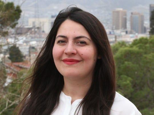 Alexsandra Annello