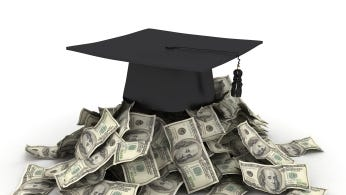 Northville Educational Foundation Cash for College.