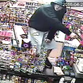 Zanesville police are seeking suspects in connection with an armed robbery that occurred at the Dairy Mart on Pine Street last month.