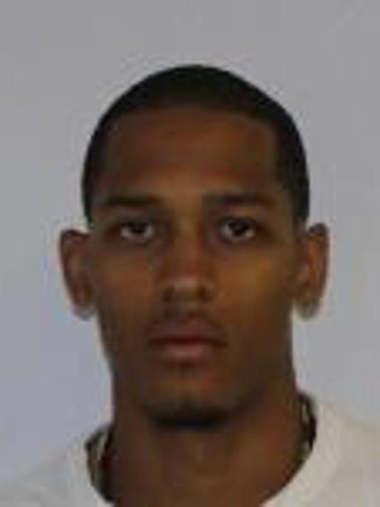 Latif Reid-Ogarro