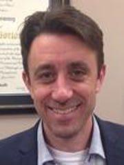 Des Moines attorney Glen Downey