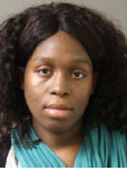 Leah Bishop, 29, of Spring Valley faces welfare fraud-related