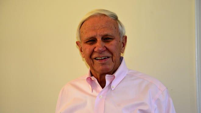 Dr. Ken Dilger
