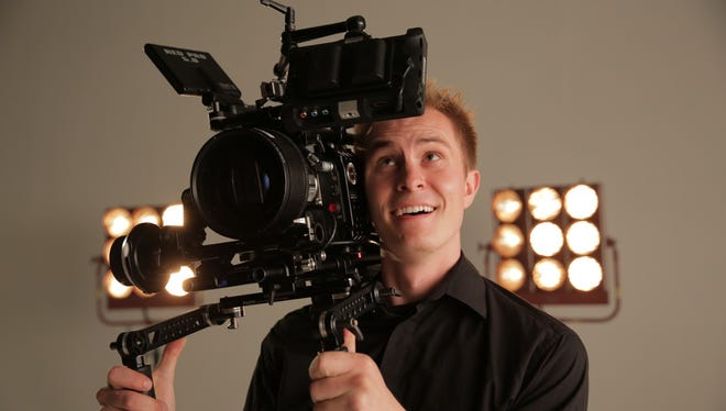 """""""Superior"""" director of photography Alex Bell will be part of a Q&A at Salem Cinema during the film's Northwest premiere."""