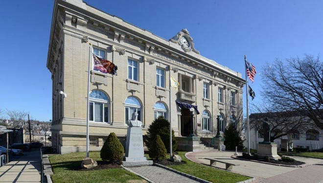 Belleville Town Hall