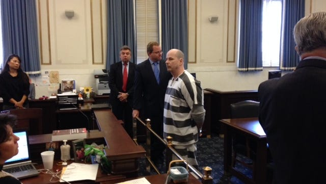 Daniel Davis was sentenced to life in prison without the possibility of parole.