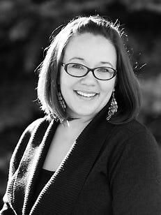 Erica Wharton