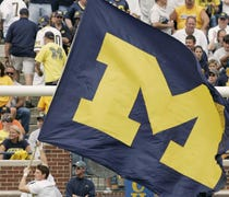 The Michigan Regents meet Thursday, and could appr...