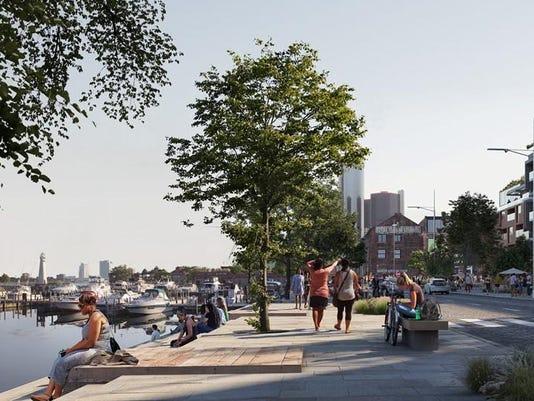 East Riverfront Image 4