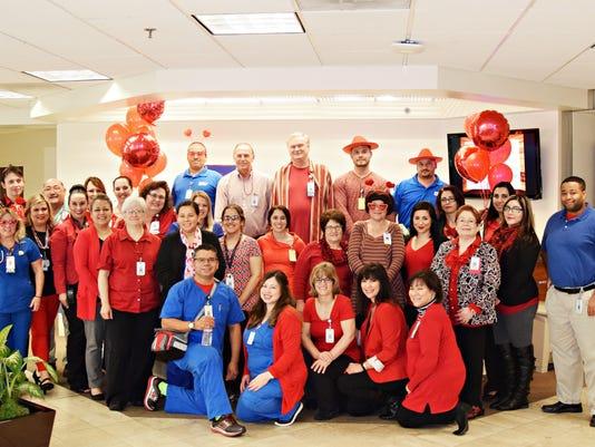 HCCATRMC Wear Red 2017