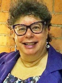 Ruth E. Thaler-Carter