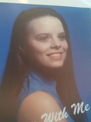 This photo of Angela Freeman has been used in the family's search for the teen who went missing Sept. 10, 1993.