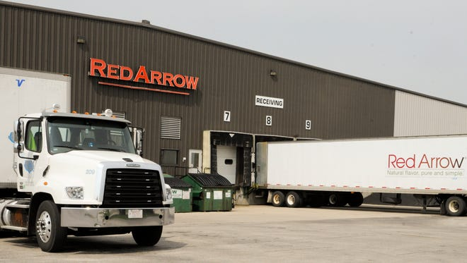 An Ireland-based food conglomerate has announced that it has struck a deal to purchase Red Arrow Products of Manitowoc.