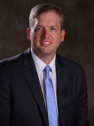 Jason L. Walton, Ph.D.
